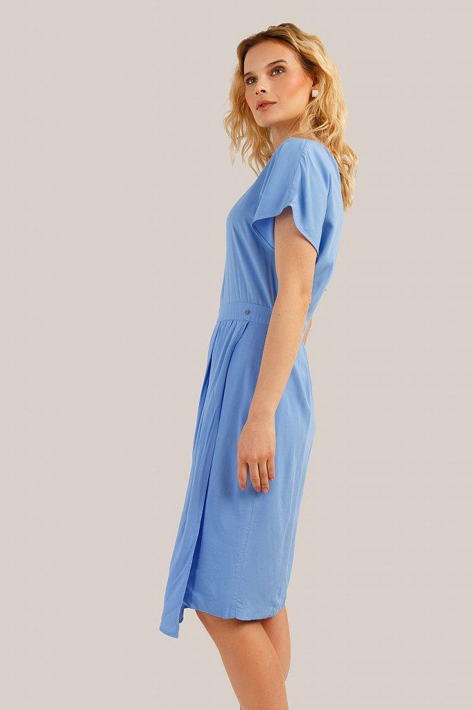 Платье женское, Модель S19-11037, Фото №3