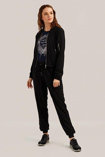 Куртка женская, Модель S19-32067, Фото №2
