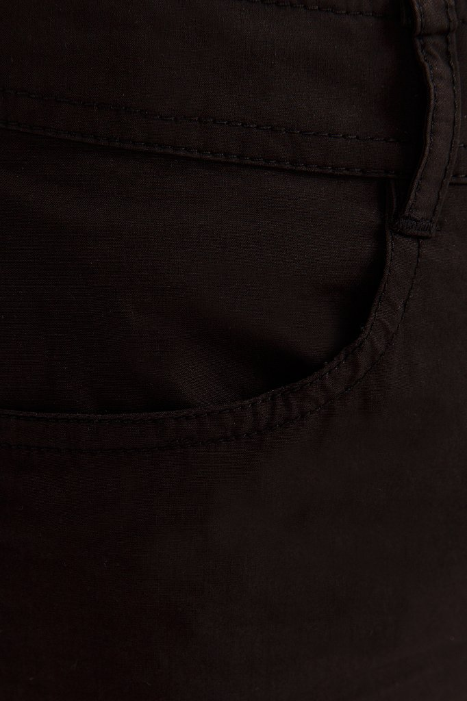 Брюки женские, Модель S19-14063, Фото №5