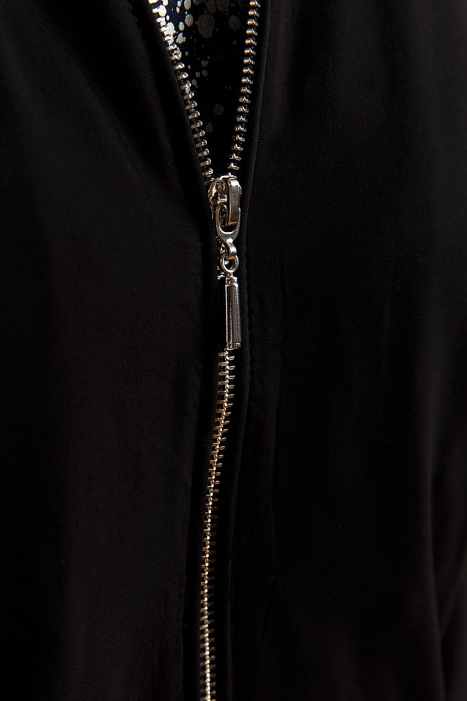Куртка женская, Модель S19-32067, Фото №5