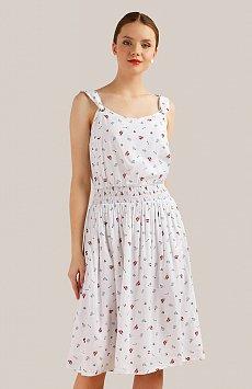 Платье женское, Модель S19-32039, Фото №1