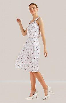 Платье женское, Модель S19-32039, Фото №2