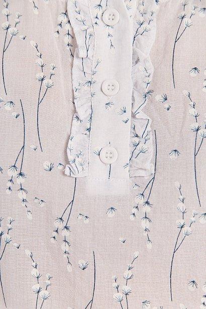 Блузка женская, Модель S19-11074, Фото №5