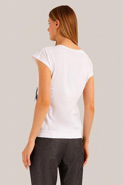 Блузка женская, Модель S19-12054, Фото №4