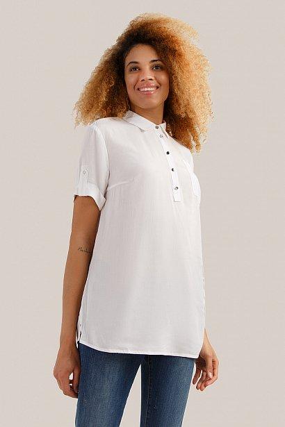 Блузка женская, Модель S19-12071, Фото №1