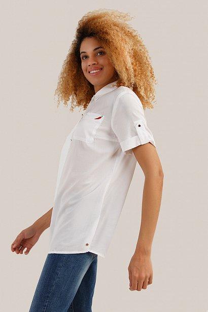 Блузка женская, Модель S19-12071, Фото №3