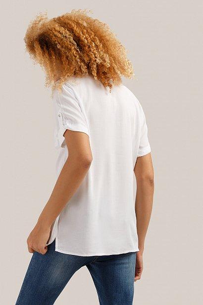Блузка женская, Модель S19-12071, Фото №4