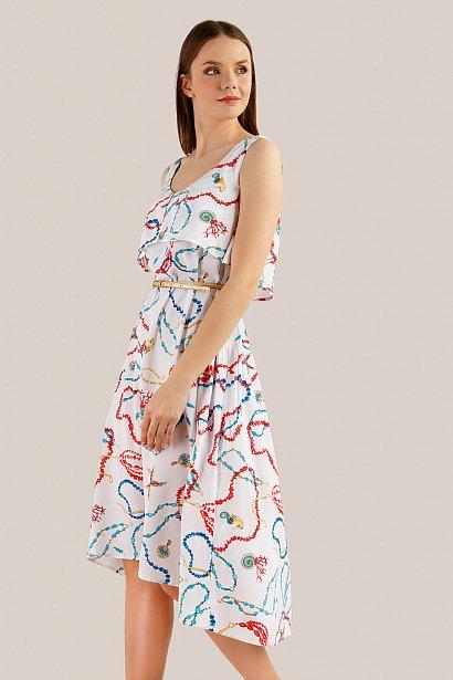 Платье женское, Модель S19-14033, Фото №3