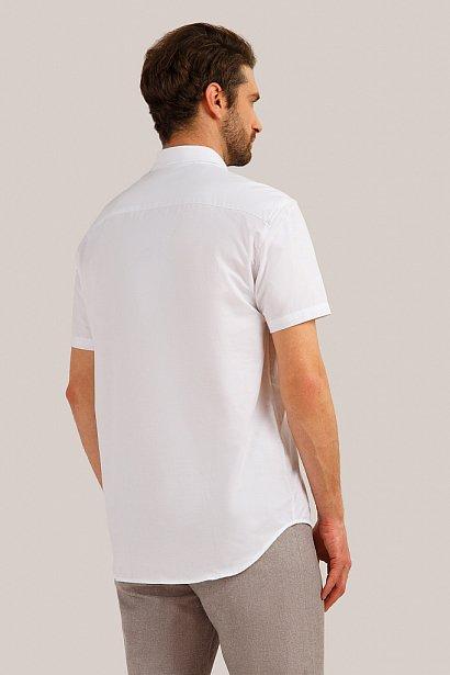 Рубашка мужская, Модель S19-21015, Фото №4