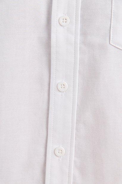 Рубашка мужская, Модель S19-21015, Фото №5