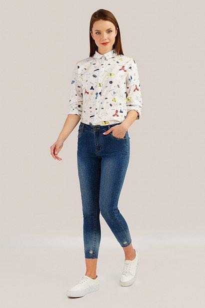 Блузка женская, Модель S19-32061, Фото №2