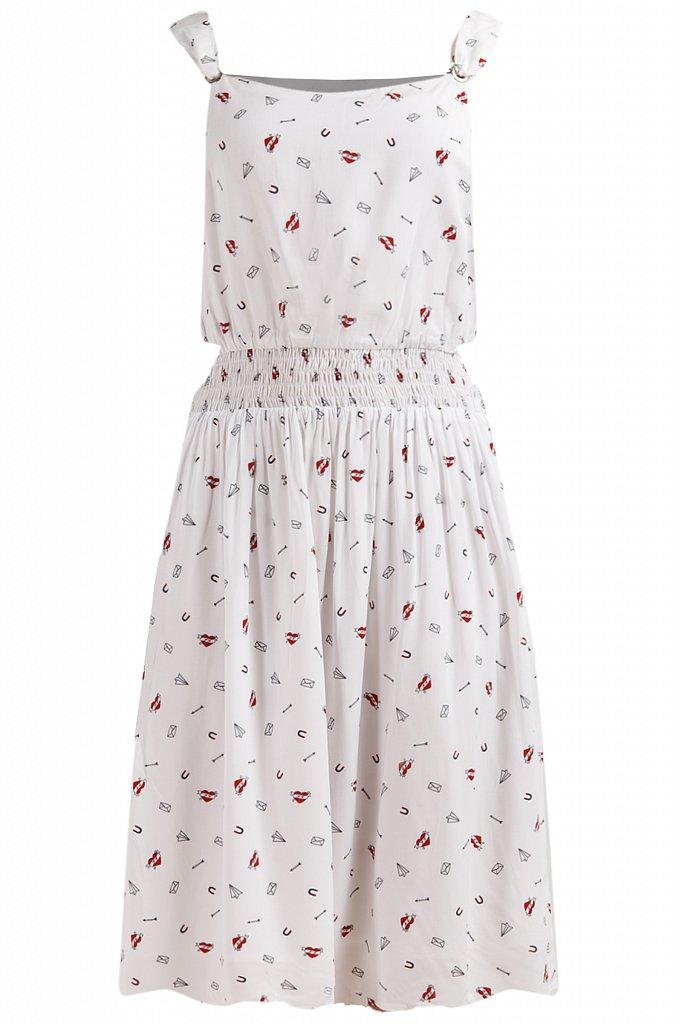 Платье женское, Модель S19-32039, Фото №6