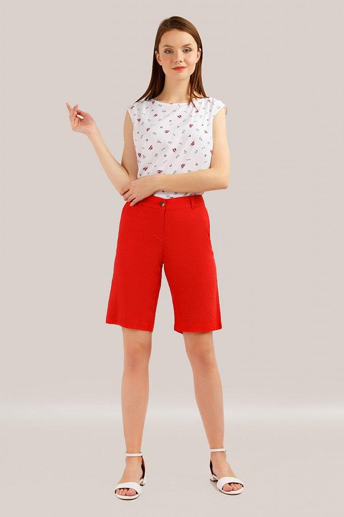 Блузка женская, Модель S19-32041, Фото №2
