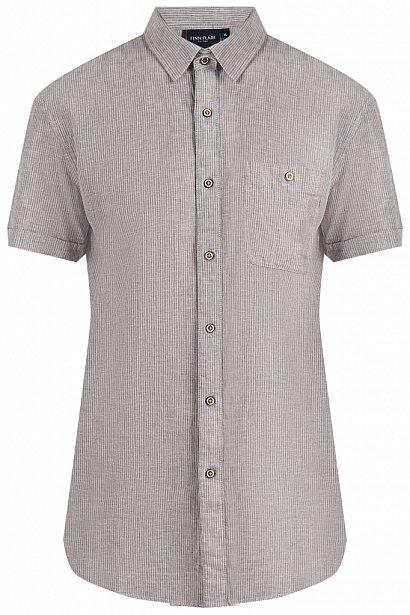 Рубашка мужская, Модель S19-21010, Фото №6