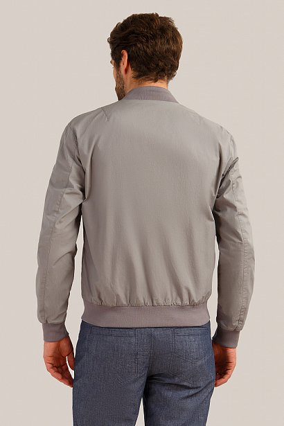 Куртка мужская, Модель S19-42000, Фото №4