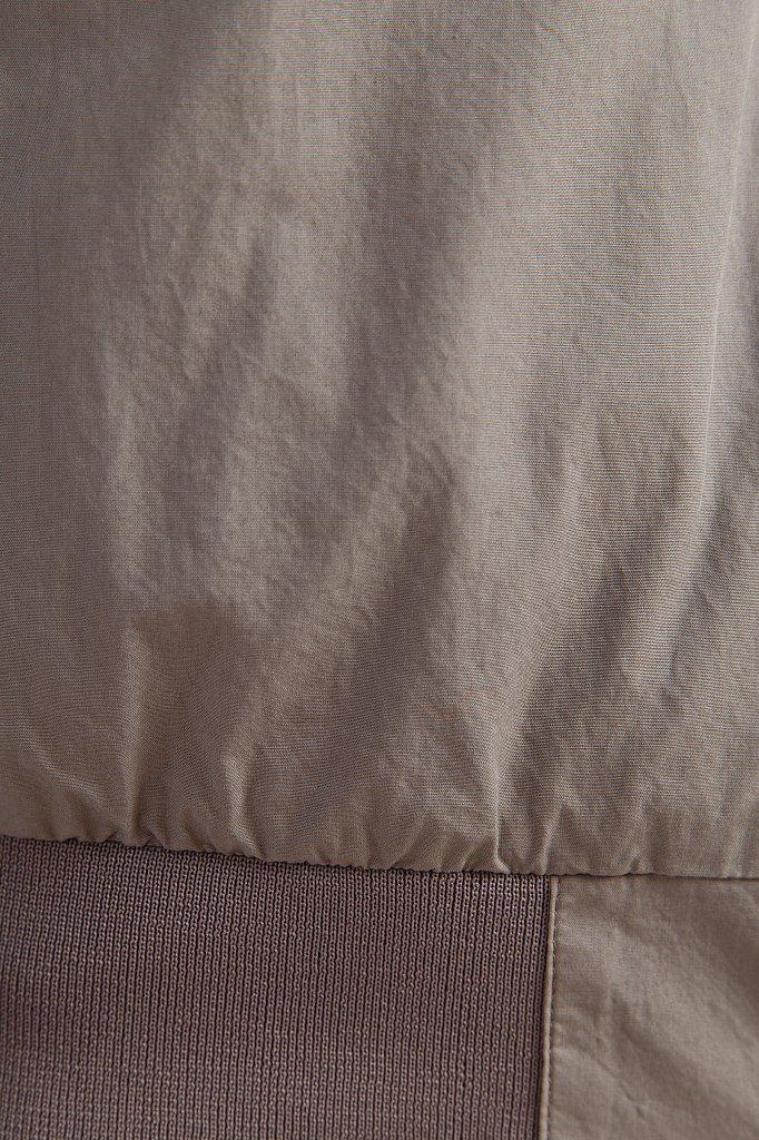 Куртка мужская, Модель S19-42000, Фото №5