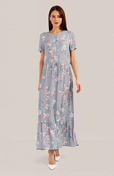 Платье женское, Модель S19-11069, Фото №1