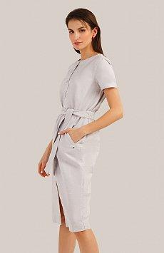 Платье женское, Модель S19-12044, Фото №1