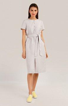 Платье женское, Модель S19-12044, Фото №2