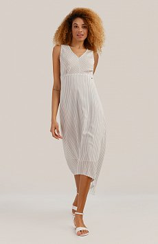 Платье женское, Модель S19-140115, Фото №1