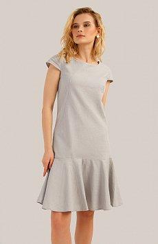 Платье женское, Модель S19-14075, Фото №1