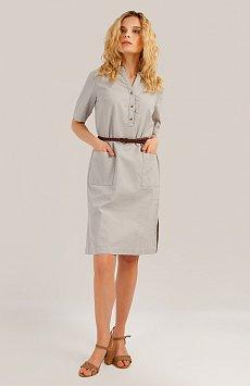 Платье женское, Модель S19-14077, Фото №2