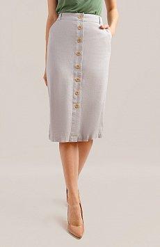 Юбка женская, Модель S19-14081, Фото №1