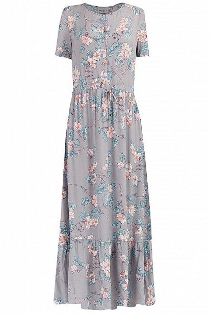 Платье женское, Модель S19-11069, Фото №5