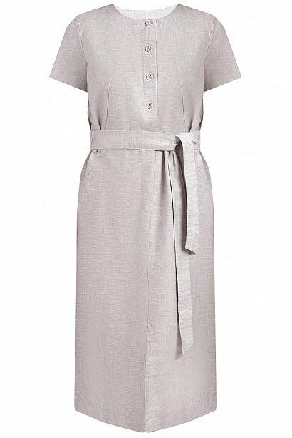Платье женское, Модель S19-12044, Фото №6