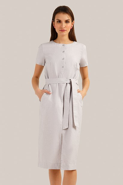 Платье женское, Модель S19-12044, Фото №3