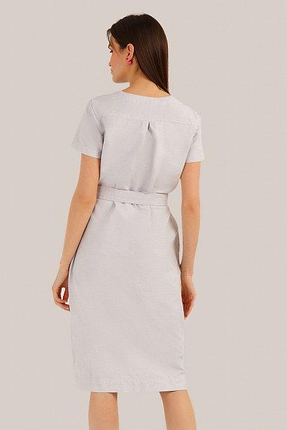 Платье женское, Модель S19-12044, Фото №4