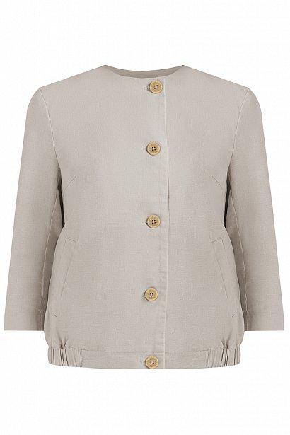 Куртка женская, Модель S19-14074, Фото №6