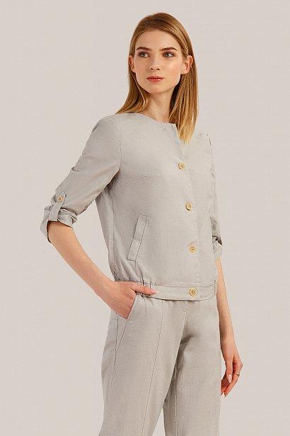 Куртка женская, Модель S19-14074, Фото №3