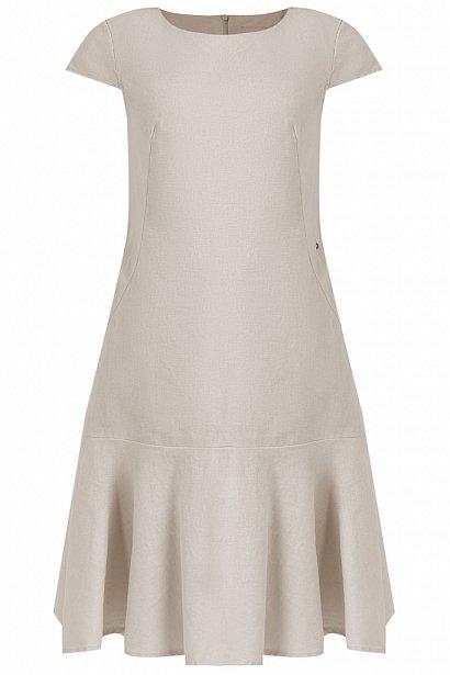 Платье женское, Модель S19-14075, Фото №6