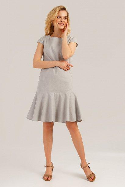 Платье женское, Модель S19-14075, Фото №2