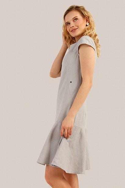 Платье женское, Модель S19-14075, Фото №3
