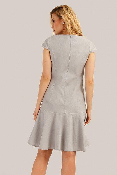 Платье женское, Модель S19-14075, Фото №4