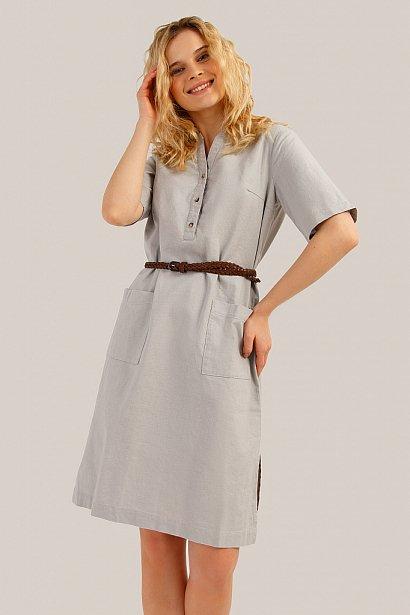 Платье женское, Модель S19-14077, Фото №1