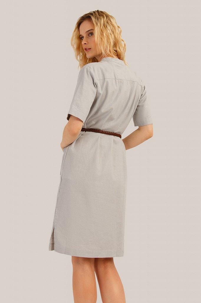 Платье женское, Модель S19-14077, Фото №3
