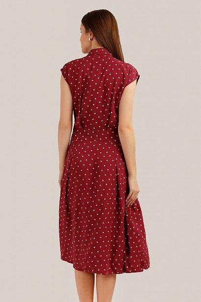 Платье женское, Модель S19-11093, Фото №4