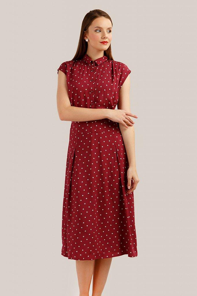 Платье женское, Модель S19-11093, Фото №1