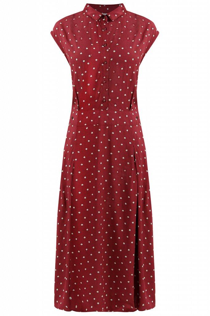 Платье женское, Модель S19-11093, Фото №6