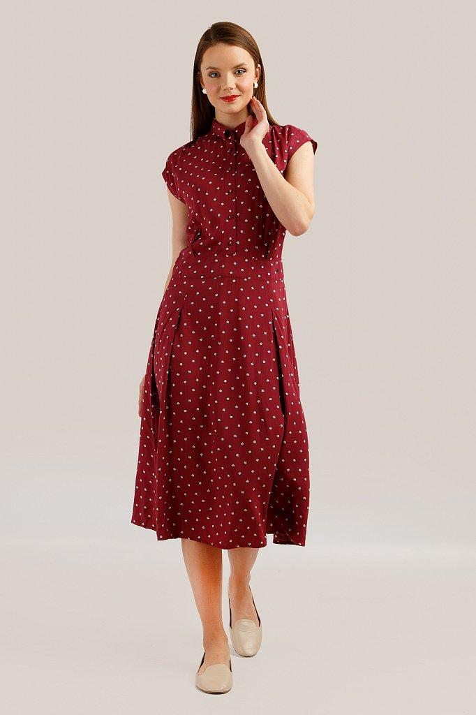 Платье женское, Модель S19-11093, Фото №2