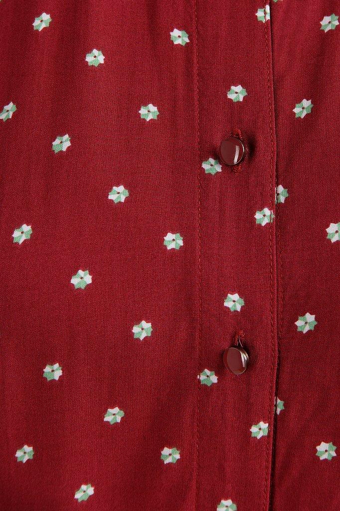 Платье женское, Модель S19-11093, Фото №5