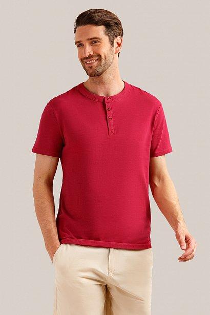 Верхняя сорочка мужская, Модель S19-21031, Фото №1