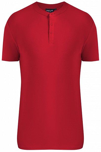 Верхняя сорочка мужская, Модель S19-21031, Фото №6