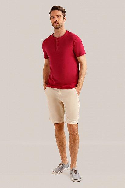 Верхняя сорочка мужская, Модель S19-21031, Фото №2