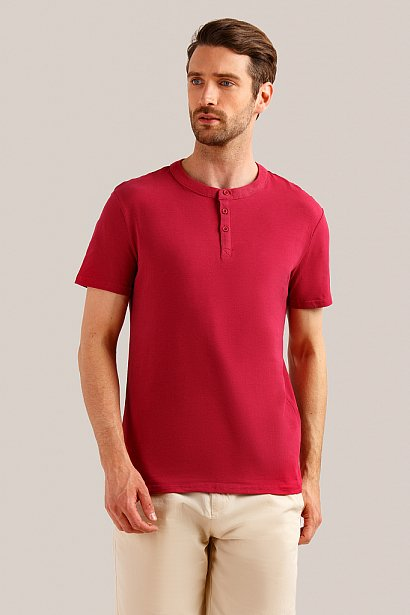 Верхняя сорочка мужская, Модель S19-21031, Фото №3