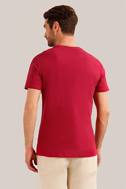 Верхняя сорочка мужская, Модель S19-21031, Фото №4