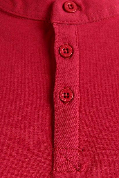 Верхняя сорочка мужская, Модель S19-21031, Фото №5